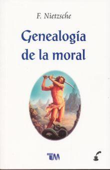 GENEALOGIA DE LA MORAL