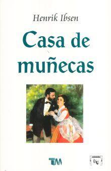 CASA DE MUÑECAS / 3 ED.