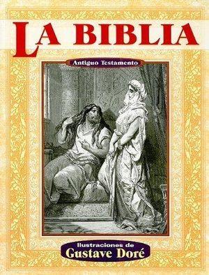 BIBLIA, LA / ANTIGUO TESTAMENTO