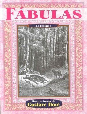 FABULAS / LA FONTAINE