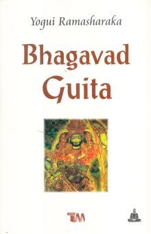BHAGAVAD GUITA / 2 ED.