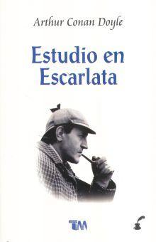 ESTUDIO EN ESCARLATA / 2 ED.
