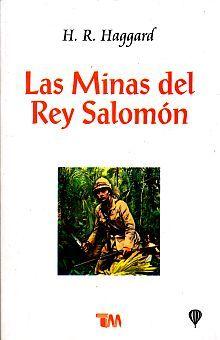 MINAS DEL REY SALOMON, LAS