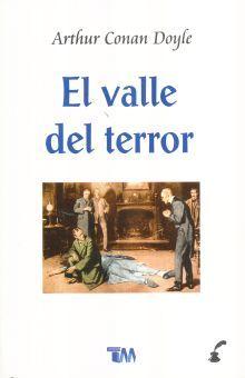 VALLE DEL TERROR, EL / 2 ED.