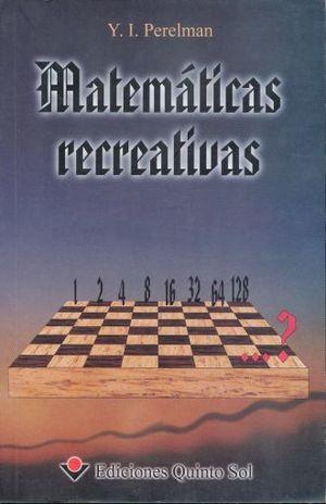 MATEMATICAS RECREATIVAS