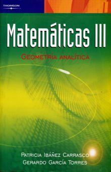 MATEMATICAS II GEOMETRIA ANALITICA. BACHILLERATO