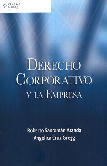 DERECHO CORPORATIVO Y LA EMPRESA