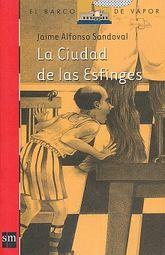 CIUDAD DE LAS ESFINGES, LA