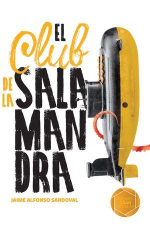 CLUB DE LA SALAMANDRA, EL