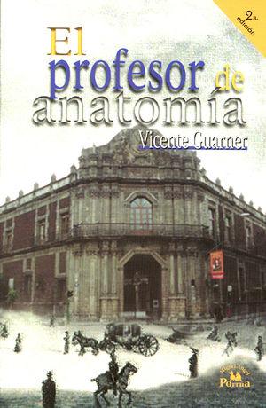 PROFESOR DE ANATOMIA, EL 2/ED