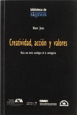 CREATIVIDAD ACCION Y VALORES