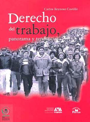 DERECHO DEL TRABAJO PANORAMA Y TENDENCIAS