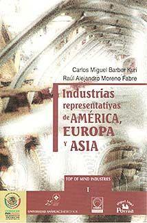 INDUSTRIAS REPRESENTATIVAS DE AMERICA EUROPA Y ASIA