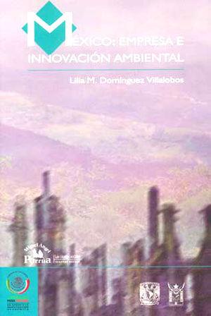 MEXICO EMPRESA E INNOVACION AMBIENTAL