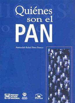 QUIENES SON EL PAN