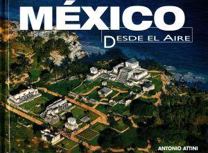 MEXICO DESDE EL AIRE / PD.