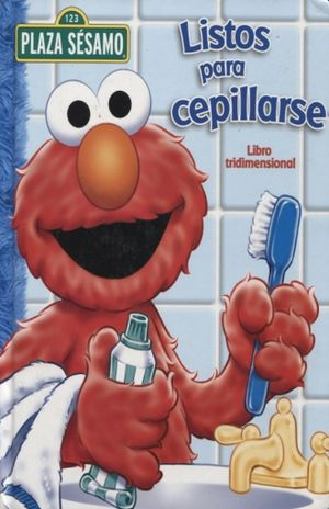 LISTOS PARA CEPILLARSE / PD.