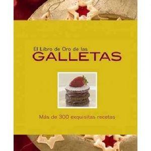 LIBRO DE ORO DE LAS GALLETAS, EL / PD.