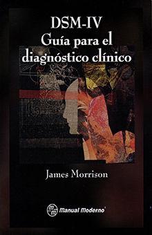 DSM IV. GUIA PARA EL DIAGNOSTICO CLINICO
