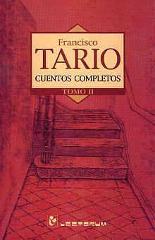 CUENTOS COMPLETOS / TARIO FRANCISCO / TOMO II