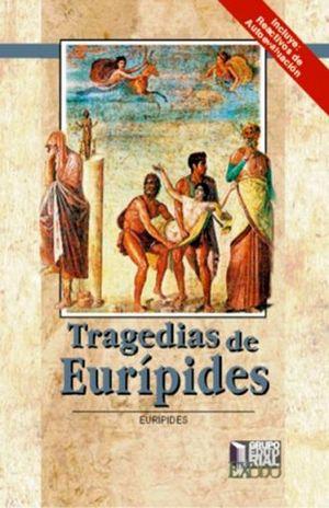 TRAGEDIAS DE EURIPIDES