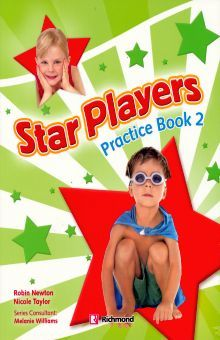 STAR PLAYERS 2. PRACTICE BOOK