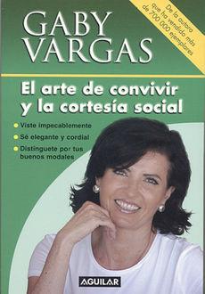 ARTE DE CONVIVIR Y LA CORTESIA SOCIAL, EL