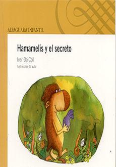 HAMAMELIS Y EL SECRETO