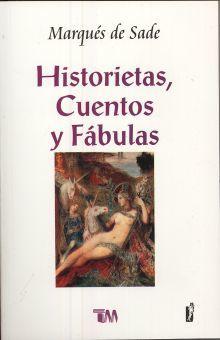 HISTORIETAS CUENTOS Y FABULAS