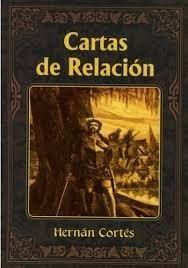 CARTAS DE RELACION