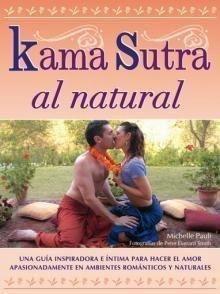 KAMA SUTRA AL NATURAL