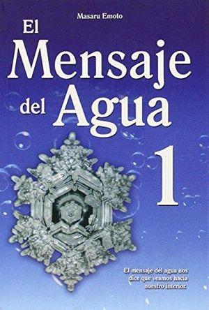 MENSAJE DEL AGUA 1, EL