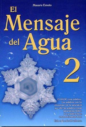 MENSAJE DEL AGUA 2, EL