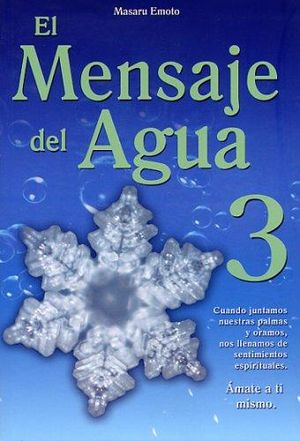 MENSAJE DEL AGUA 3, EL