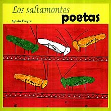 SALTAMONTES POETAS, LOS