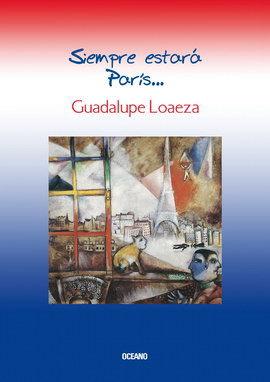 SIEMPRE ESTARA PARIS (INCLUYE CD)
