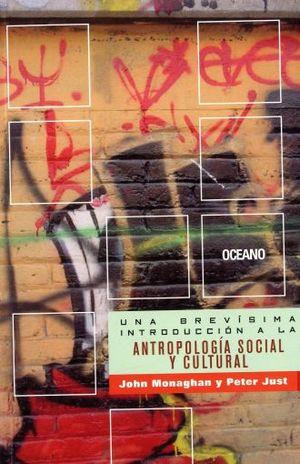 UNA BREVISIMA INTRODUCION A LA ANTROPOLOGIA SOCIAL Y CULTURAL