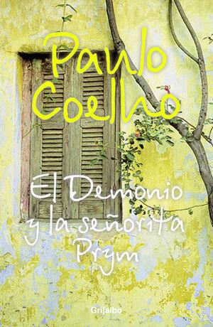 El demonio y la señorita Prym / 3 Ed.