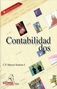 CONTABILIDAD DOS / 26 ED.