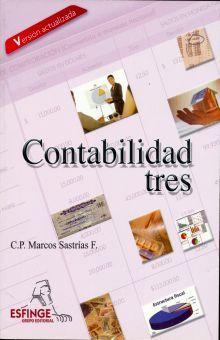 CONTABILIDAD TRES / 28 ED.