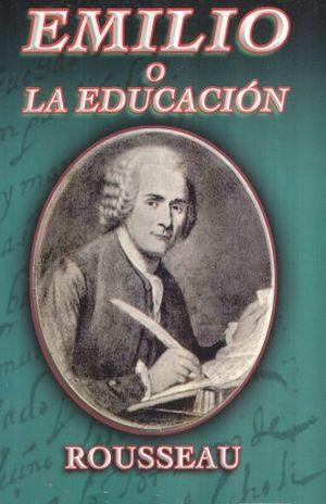 EMILIO O LA EDUCACION