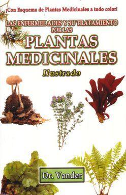 PLANTAS MEDICINALES ILUSTRADO