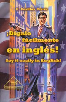 DIGALO FACILMENTE EN INGLES