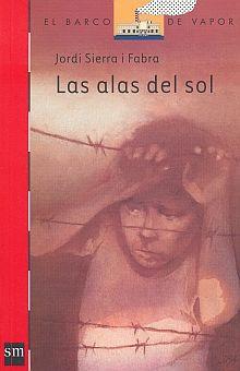 ALAS DEL SOL, LAS