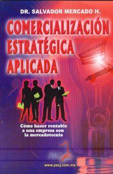 COMERCIALIZACION ESTRATEGICA APLICADA