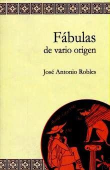 FABULAS DE VARIO ORIGEN