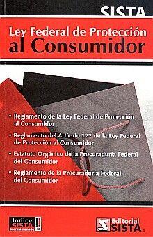 LEY FEDERAL DE PROTECCION AL CONSUMIDOR