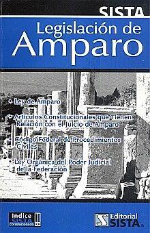 LEGISLACION DE AMPARO