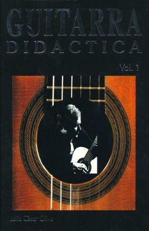GUITARRA DIDACTICA / VOL. 1