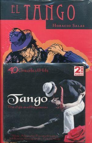 TANGO, EL (INCLUYE CD)